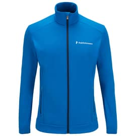 Peak Performance Trigger Zip Blau