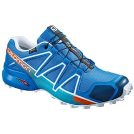 Salomon Speedcross 4 GTX Blau