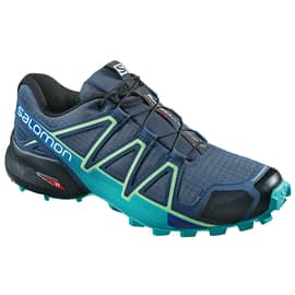 Salomon Speedcross 4 w Dunkelblau