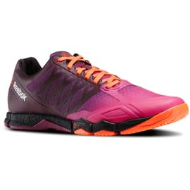 Reebok CrossFit Speed Tr. w Pflaume