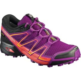 Salomon Speedcross Vario GTX w Violett