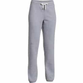 Under Armour Cotton Storm Pant Hellgrau