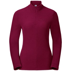 Odlo Midlayer 1/2 zip ROY W Pink