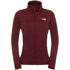 The North Face Women´s Kyoshi Full Zip Jacket Beere