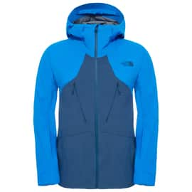 The North Face Men´s Free Thinker Jacket Blau