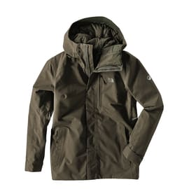 The North Face Women´s NFZ Insulated Jacket Oliv