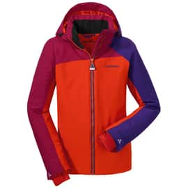 Schöffel Jacket Le Havre Orange