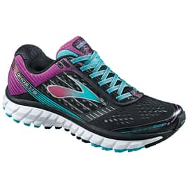 Brooks Ghost 9 w Schwarz