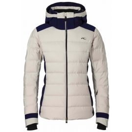 Kjus Ladies Snowscape Jacket Beige
