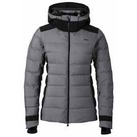 Kjus Ladies Snowscape Jacket Anthrazit