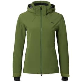 Kjus Ladies Formula Jacket Grün
