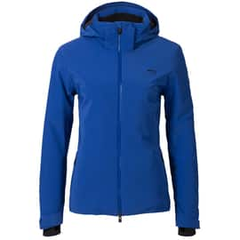 Kjus Ladies Formula Jacket Blau