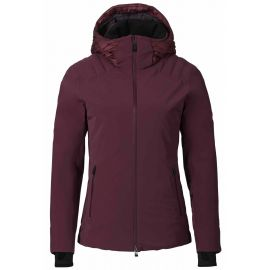 Kjus Ladies Scylla Jacket Dunkelrot