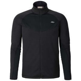 Kjus Men 7SPHERE Jacket Schwarz
