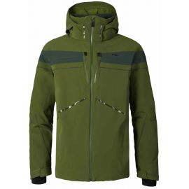 Kjus Men Speed Reader Jacket Grün
