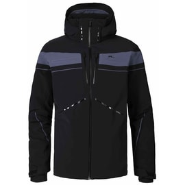 Kjus Men Speed Reader Jacket Schwarz