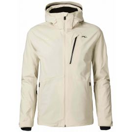 Kjus Men Formula Jacket Beige