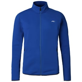 Kjus Men Caliente Jacket Blau