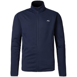 Kjus Men Caliente Jacket Dunkelblau