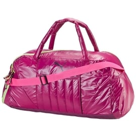 Puma Fit AT Sports Duffle Pink