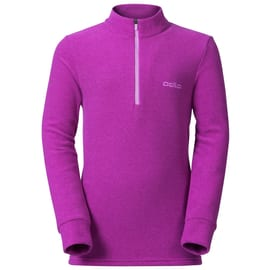 Odlo Midlayer 1/2 zip ROY KIDS Rosa