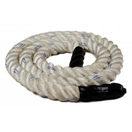 First Place Heavy Rope, 4 cm, 2,7 kg Weiß