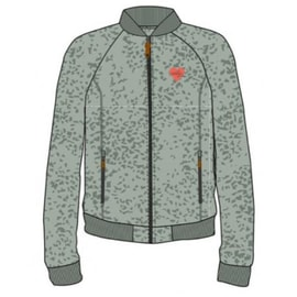Maloja AlohaM. Fleece Jacket Women Mint