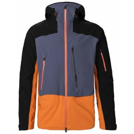 Kjus Men FRX Pro Jacket Orange