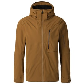 Kjus Men FRX Jacket Braun