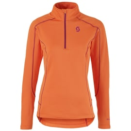 Scott Pullover Defined Light Women Orange