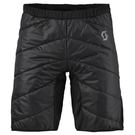 Scott Short Insuloft Light Women Schwarz