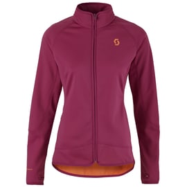 Scott Jacket Defined Tech Women Beere