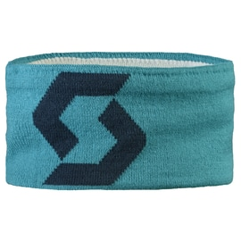 Scott Headband Team Uni Hellblau