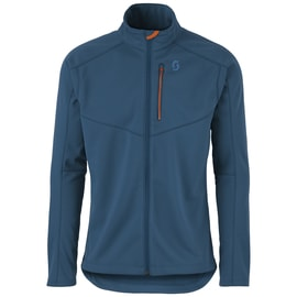 Scott Jacket Defined Tech Men Dunkelblau