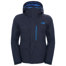 The North Face M GATEKEEPER JACKET Dunkelblau