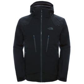 The North Face M RUTOR JACKET Schwarz