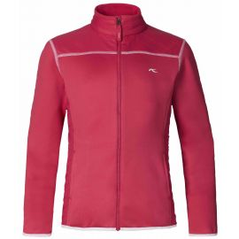 Kjus Girls Jade Jacket Pink