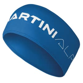 Martini Stirnband Best Uni Blau