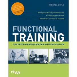 Riva Functional Training Neutral