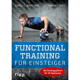Riva Functional Training für Einsteiger Neutral