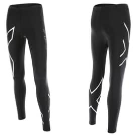 2XU Ignite Thermal Compression Tights Schwarz