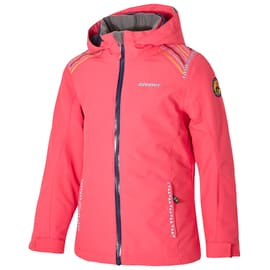 Ziener AGNITA jun (jacket ski) Pink