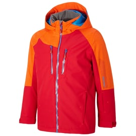 Ziener ANTOSO jun (jacket ski) Rot