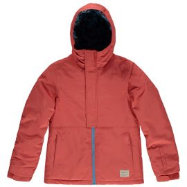 O`Neill PG JEWEL JACKET Rot