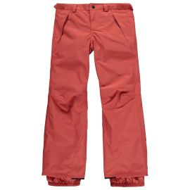 O`Neill PG CHARM PANT Rot