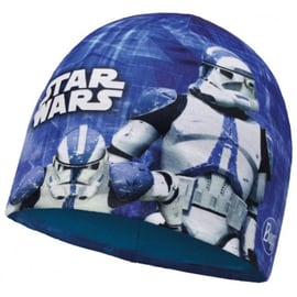 Buff STAR WARS JR MICROFIBER POLAR HAT B Blau