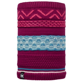 Buff KNITTED & POLAR NECKWARMER BUFF® SW Pink