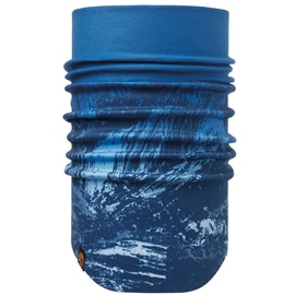 Buff WINDPROOF NECKWARMER BUFF® MOUNTAIN Blau