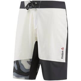 Reebok ONE Series FORCE NASTY CORDURA SHORT Weiß