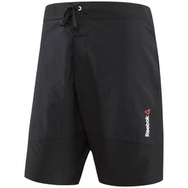 Reebok ONE Series POWER NASTY CORDURA SHORT Schwarz